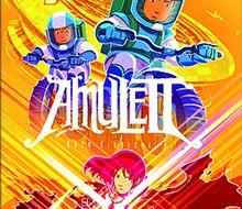 Amulett 3, Molnsökarna