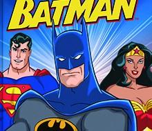 Batman – Kampen mot draken