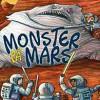 Rymd-klubben E.T. – Monster på Mars