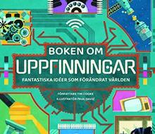 Boken om uppfinningar