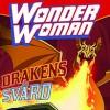 Wonder Woman – Drakens svärd