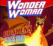 Wonder Woman – Drakens svärd