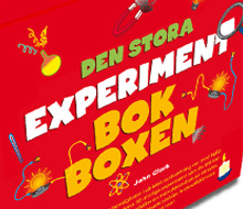 Den stora experimentbokboxen