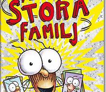 Flugos stora familj