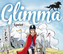 Glimma – Spelet