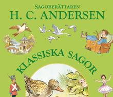 Sagoberättaren HC Andersen