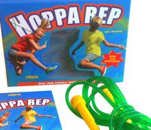 Hoppa rep