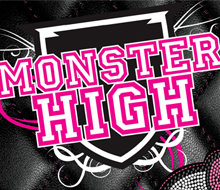 Monster High-serien