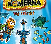 Nomerna – Hajsvärdet