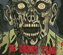 Zombie City – De dödas stad