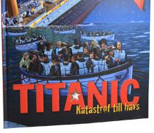 Titanic – Katastrof till havs